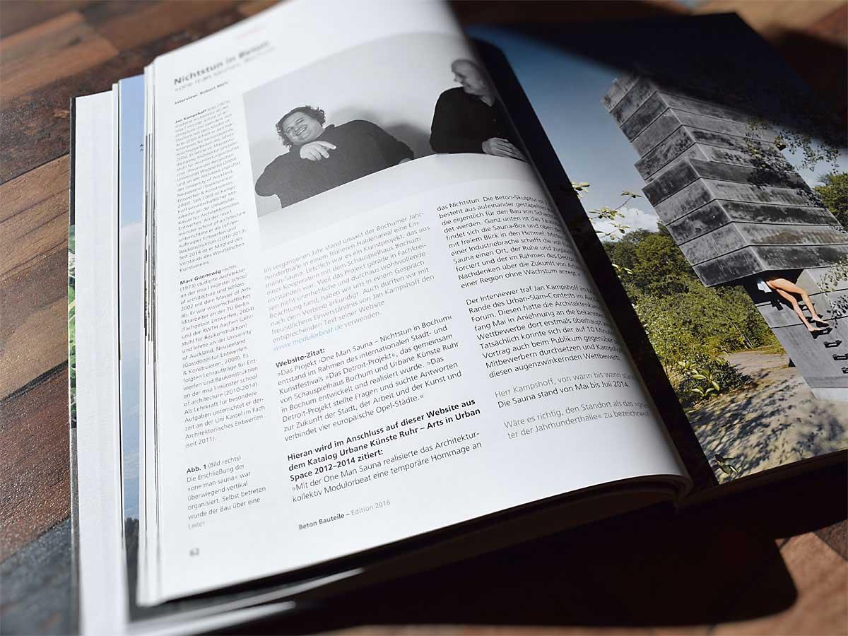 Betonfertigteile Jahrbuch [Periodika]