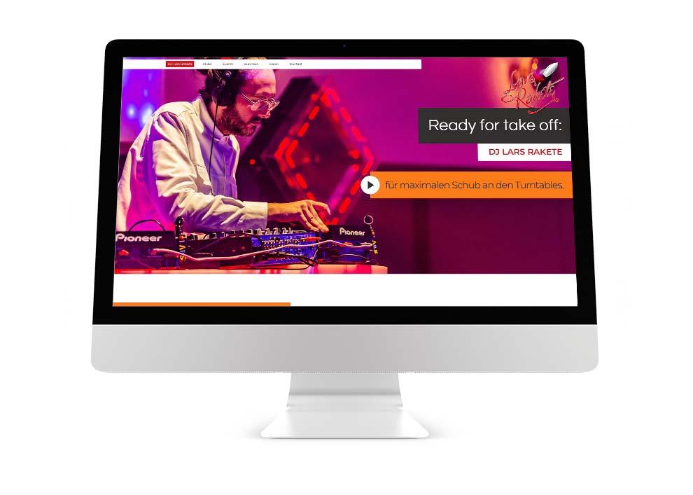 DJ Lars Rakete