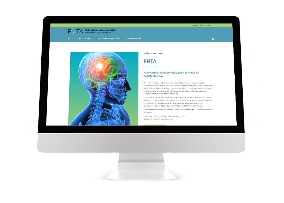 FNTA - Fachverband Neurophysiologisch Technischer Assistenten e.V.